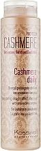 Kup Kaszmirowy szampon prostujący do włosów - Kosswell Professional Cashmere Daily