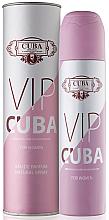 Cuba VIP Cuba - Woda perfumowana — фото N1