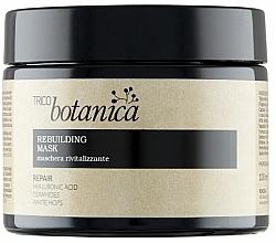 Kup Rekonstruująca maska do włosów - Trico Botanica Rebuilding