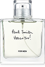 Kup Paul Smith Hello You! - Woda toaletowa