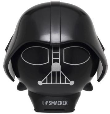 Balsam do ust Darth Vader - Lip Smacker Star Wars Tsum Tsum Darth Vader Lip Balm Darth Chocolate — фото N3