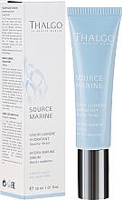 Kup Rozświetlające serum nawilżające - Thalgo Hydra-Marine Serum