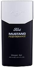 Kup Ford Mustang Performance - Perfumowany żel pod prysznic