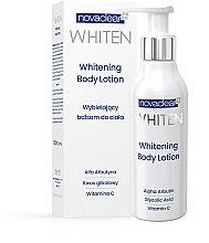 Kup Wybielający balsam do ciała - Novaclear Whiten Whitening Body Lotion