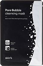 Kup Czarna maska bąbelkowa do twarzy - Skin79 Pore Bubble Cleansing Mask