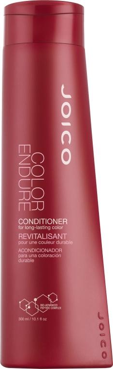 Odżywka do włosów farbowanych - Joico Color Endure Conditioner For Long-Lasting Color