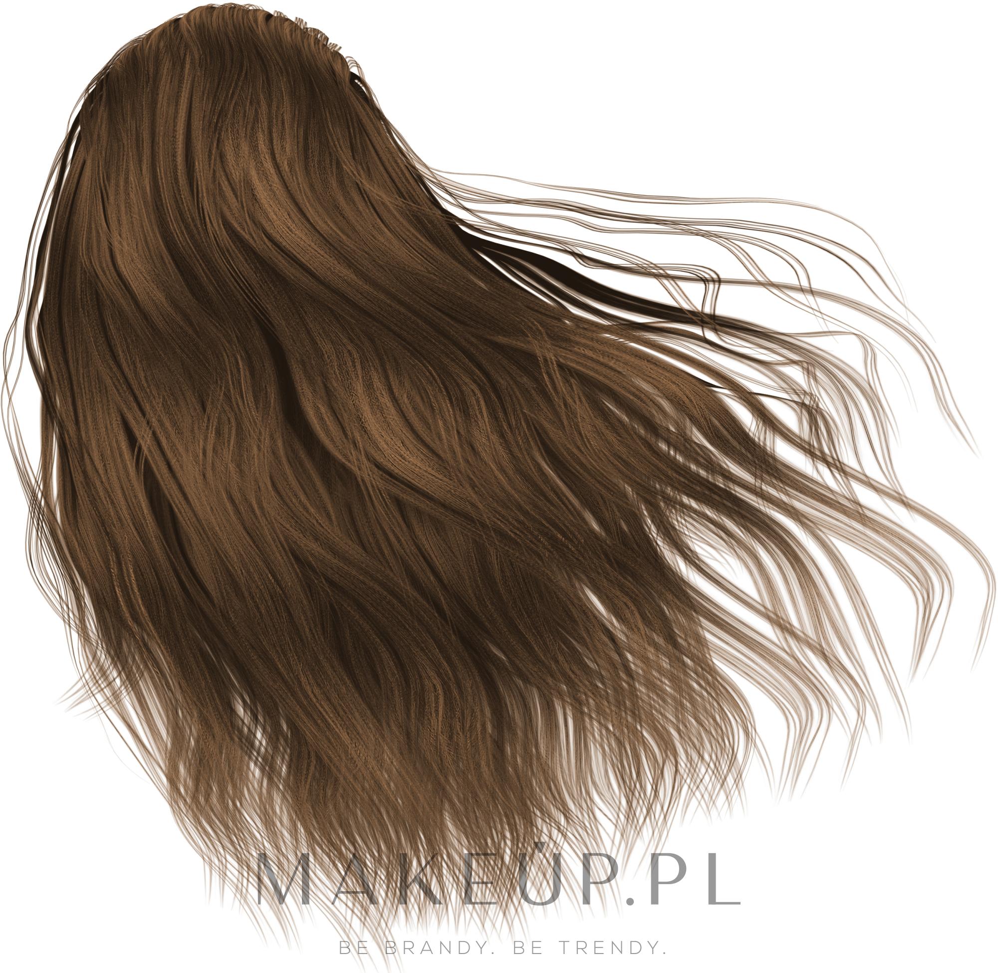 PRZECENA! Farba do włosów - Black Professional Line Sintesis Color Creme * — фото 6.3 - Złocisty ciemny blond