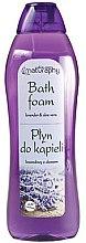 Kup Płyn do kąpieli Lawenda i aloes - Bluxcosmetics Naturaphy Lavender & Aloe Vera Bath Foam
