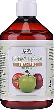 Kup Szampon z octem jabłkowym do włosów suchych - Eco U Apple Vinegar Shampoo