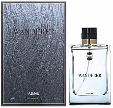 Kup Ajmal Wanderer - Woda perfumowana