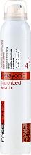 Kup Regenerujący keratynowy spray do włosów - Freelimix Kerayonic Phase 4b