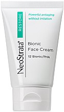 Kup Intensywnie nawilżający bioniczny krem do twarzy przeciw zmarszczkom - NeoStrata Restore