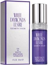 Kup Elizabeth Taylor White Diamonds Lustre - Woda toaletowa