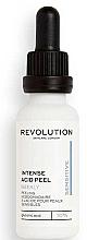 Kup Intensywny peeling kwasowy do skóry wrażliwej - Revolution Skincare Intense Acid Peel For Sensitive Skin