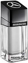 Kup Mercedes-Benz Select - Woda toaletowa (tester bez nakrętki)