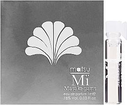 Kup Masaki Matsushima Matsu Mi - Woda perfumowana (próbka)