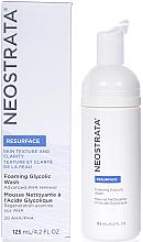 Kup PRZECENA! Pianka do mycia twarzy - Neostrata Resurface Foaming Glycolic Wash *