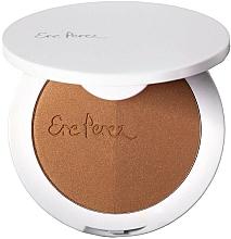 Kup Róż-bronzer do twarzy - Ere Perez Rice Powder Blush & Bronzer