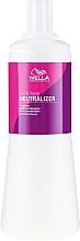 Kup Płyn do trwałej ondulacji - Wella Professionals Creatine Curl & Wave Neutralizer