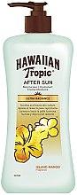 Kup Nawilżający balsam po opalaniu - Hawaiian Tropic Ultra Radiance After Sun Lotion Island Mango
