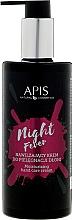 Kup Nawilżający krem do pielęgnacji dłoni - APIS Professional Night Fever