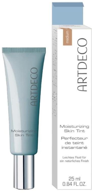 Nawilżający tint do twarzy - Artdeco Moisturizing Skin Tint