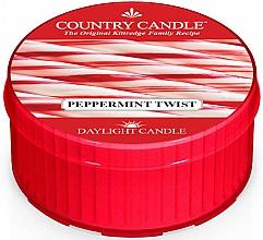 Kup Podgrzewacz zapachowy - Country Candle Peppermint Twist Daylight