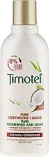 Kup Odżywka do włosów normalnych i suchych Odżywione i lekkie - Timotei Pure Nourished And Light Conditoner