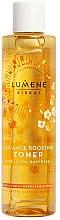 Kup Oczyszczający tonik do twarzy - Lumene Kirkas Radiance Boosting Clarifying Toner