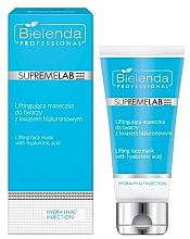 Kup Liftingująca maseczka do twarzy z kwasem hialuronowym - Bielenda Professional SupremeLab Hydra-Hyal2