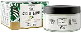 Kup Masło do ciała Kokos i limonka - Scottish Fine Soaps Coconut & Lime Body Butter