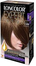 Kup PRZECENA! Farba do włosów - Loncolor Expert Oil Fusion *