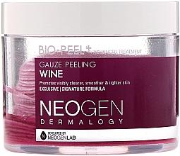 Kup Peeling oczyszczający - Neogen Dermalogy Bio Peel Gauze Peeling Wine