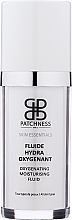 Kup Fluid do twarzy - Patchness Skin Essentials Oxygenating Moisturising Fluid
