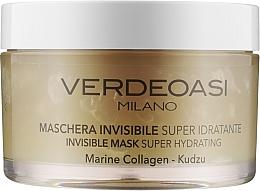 Kup Supernawilżająca maseczka do twarzy - Verdeoasi Invisible Mask Super Hydrating