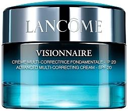Kup Krem korygujący przeciwzmarszczkowy SPF20 - Lancome Visionnaire Advanced Multi-Correcting Cream SPF 20