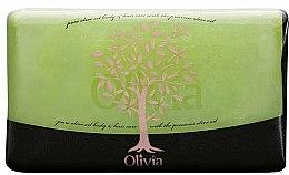 Kup Mydło w kostce do twarzy - Olivia Beauty & The Olive Tree Facial Soap