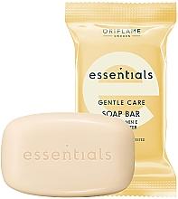Kup PRZECENA! Mydło w kostce z witaminą E i masłem shea - Oriflame Essentials Gentle Care *
