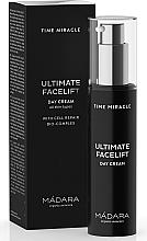 Kup Krem do twarzy - Madara Cosmetics Time Miracle Ultimate Facelift Day Cream