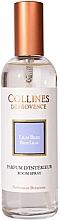 Kup Zapach do domu Niebieski bez - Collines de Provence Blue Lilac Room Spray