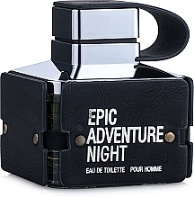 Kup Emper Epic Adventure Night - Woda toaletowa