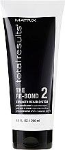 Kup Kuracja przed odżywką do ekstremalnej odbudowy włosów - Matrix Total Results The Re-Bond 2 Pre Condicioner