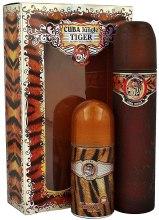Kup Cuba Jungle Tiger - Zestaw (edp 100ml + deo 50ml)