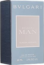 Kup PRZECENA! Bvlgari Man Glacial Essence - Woda perfumowana *