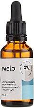 Kup Ultranawilżające serum do twarzy z kwasami mlekowym i hialuronowym - Melo