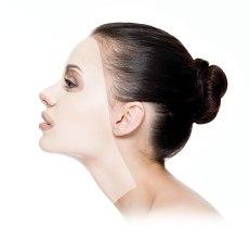 Kup Biocelulozowa maska z witaminą U do twarzy - Clarena Cosmetic Pads Vitamin U Biocellulose Double Mask