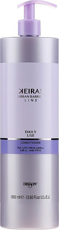 Odżywka do codziennego użytku - Dikson Keiras Daily Use Conditioner — фото N3