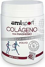 Kup Kolagen w tabletkach z magnezem i witaminami C, B1, B2 i B6 - Ana Maria Lajusticia