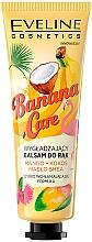 Kup Wygładzający balsam do rąk - Eveline Cosmetics Banana Care