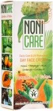 Kup Energetyzujący krem na dzień do twarzy z filtrem UV - Nonicare Garden Of Eden Day Face Cream